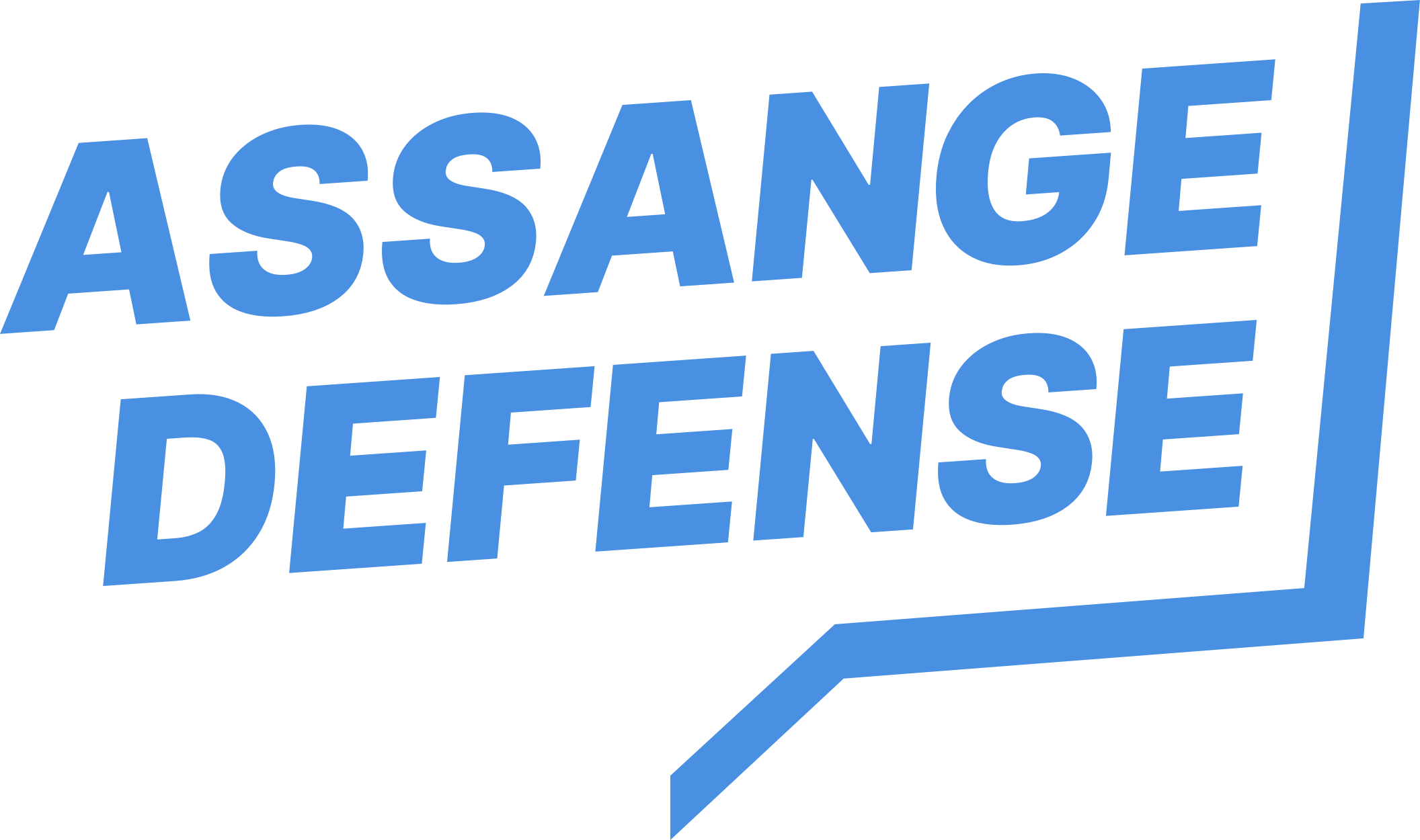 Assange Defense